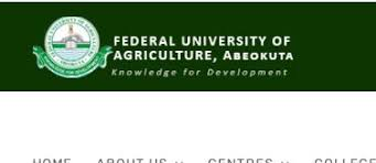 FUNAAB Resumption Date announced 2021/2022 Session