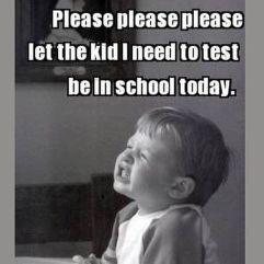Humor My School Psychology