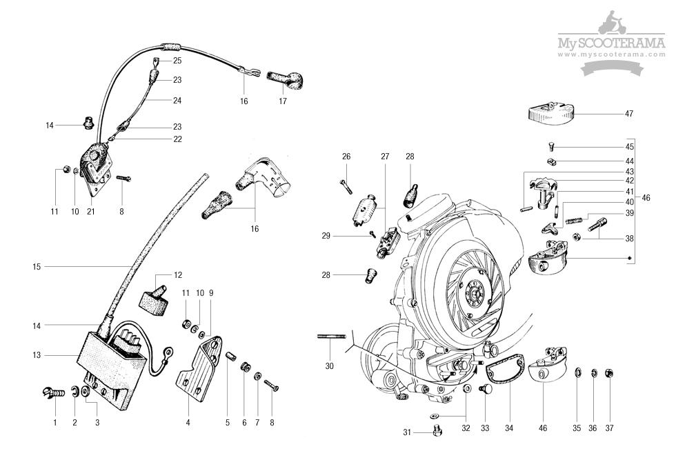 Cdi Vespa Px 125 Manual