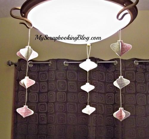 Ornaments by Wendy Kessler