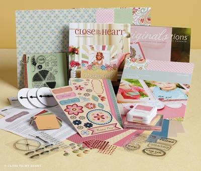 Consultant Essentials Kit