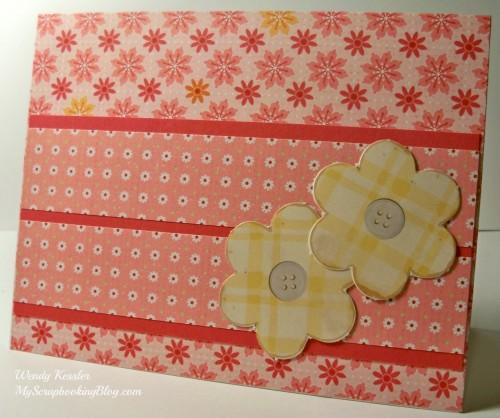 Sophia Card #12 by Wendy Kessler