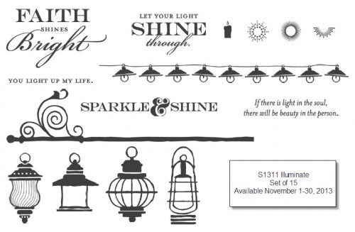 Illuminate SOTM - Shop at WendyKessler.CTMH.com