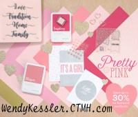 February Pretty in Pink Special