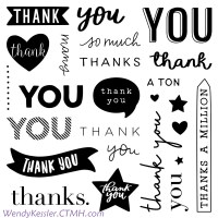 Every Thank You January SOTM