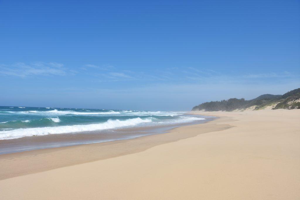 Spiaggia di Cape Vidal