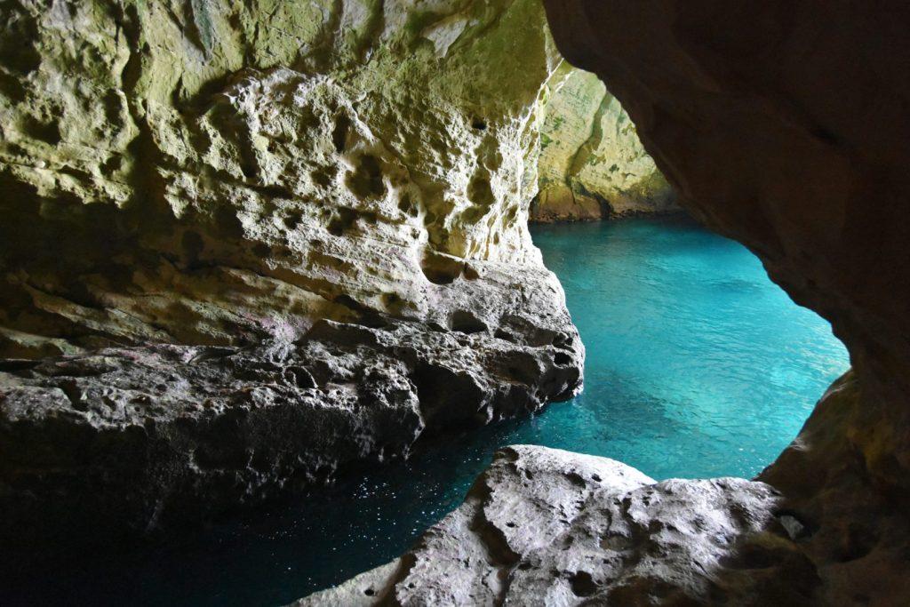 Le grotte di Rosh Hanikra