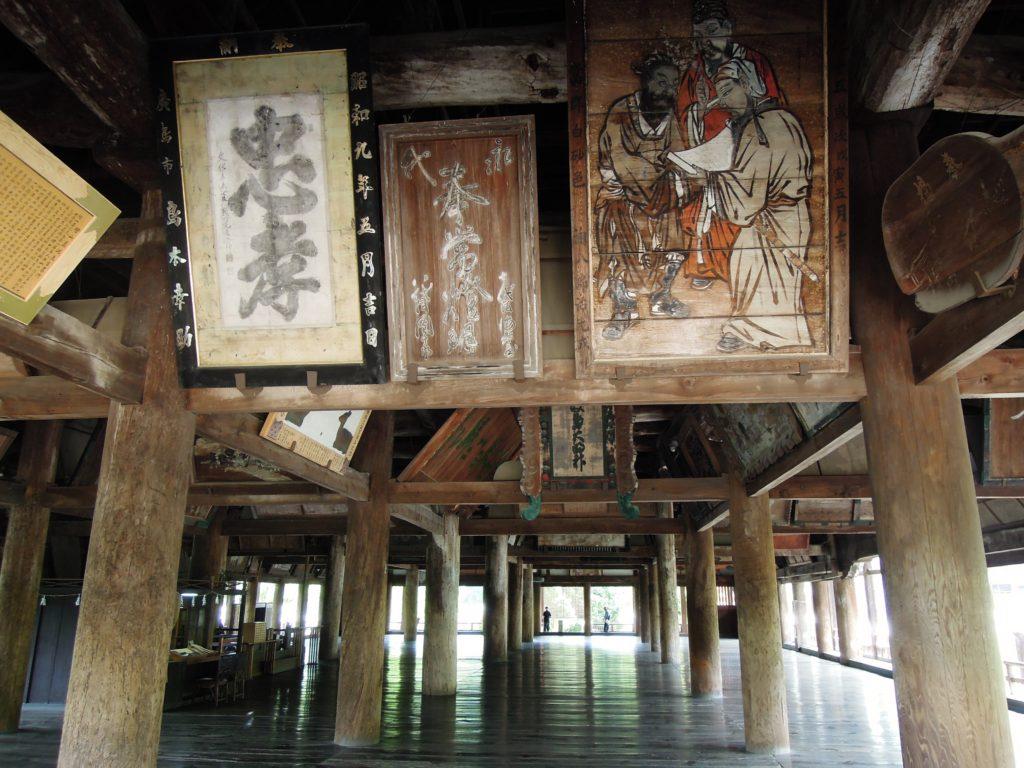 Il tempio ligneo di Senjokaku