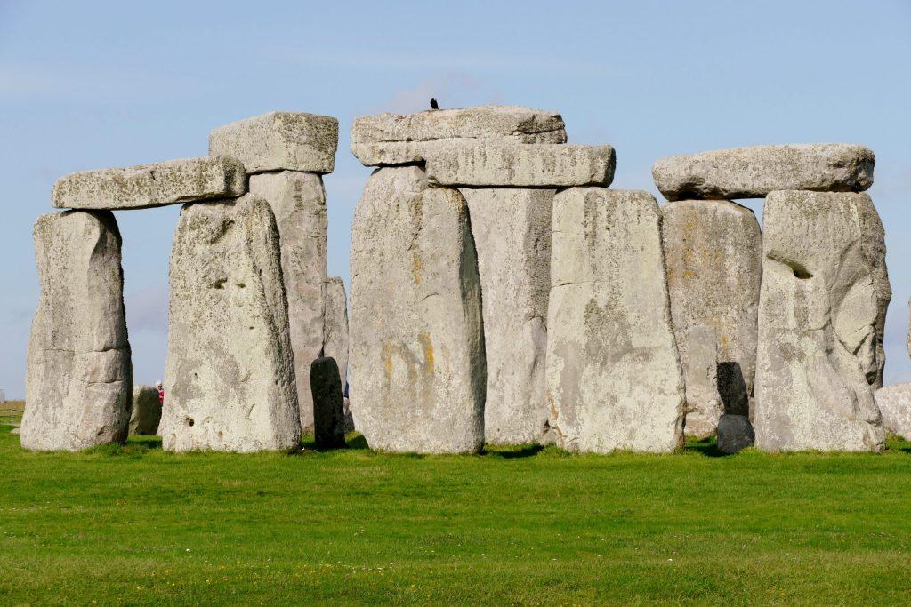 Il circolo di pietre