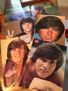 Bobby Sherman still makes me swoon!