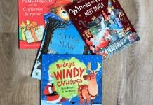cuentos navideños en inglés