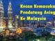 Kesan Kemasukan Pendatang Asing Ke Malaysia