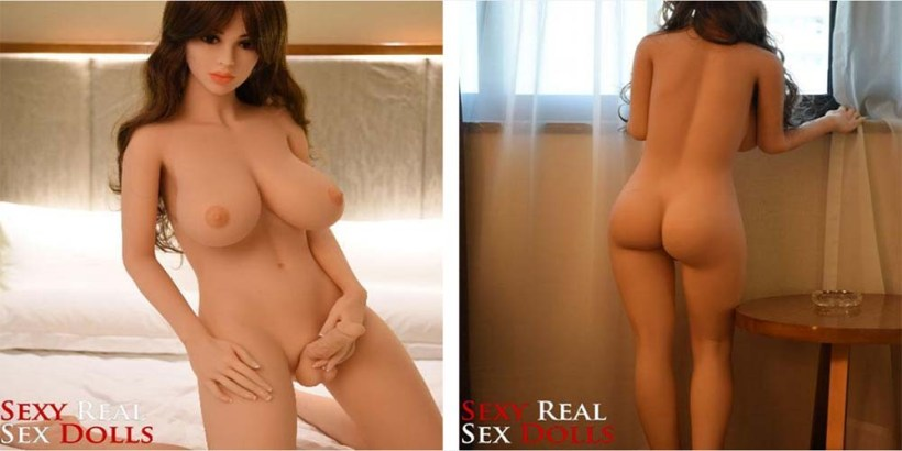 Shemale Sex Doll Videos