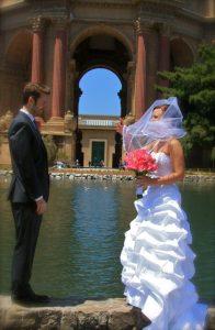Bridal, Veil, Wind