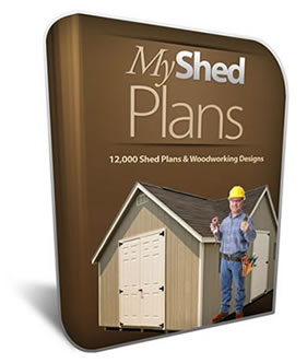 Shed Roof Pole Barn Plans