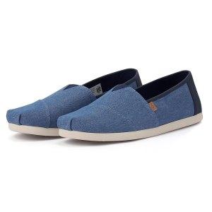 Toms - Toms 10014999 - μπλε