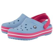 Crocs - Crocs Crocband 11016-4H0. - ΣΙΕΛ