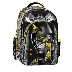 Graffiti Batman - Graffiti Batman 205211 - μαυρο/κιτρινο