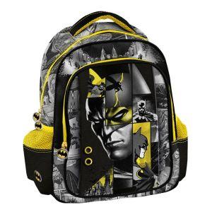 Graffiti Batman - Graffiti Batman 205291 - μαυρο/κιτρινο