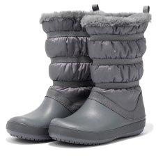 Crocs - Crocs Crocband Winter Boot W 205314-025 - γκρι