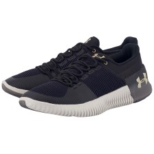 Under Armour - Under Armour Ua Ultimate Speed 3000365-001 - ΜΑΥΡΟ