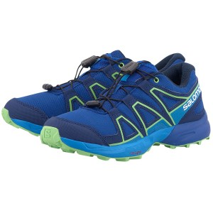Salomon - Salomon Speedcross J 392384 - ΡΟΥΑ