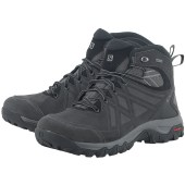 Salomon - Salomon Hiking & Multifunction 398714 - ΜΑΥΡΟ image