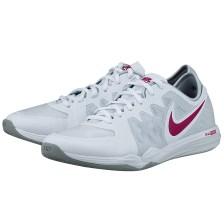 Nike - Nike Wmns Dual Fusion Tr 704940100-3 - ΛΕΥΚΟ