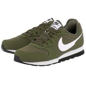 big sale 6255f 97f40 Nike - Nike MD Runner 2 (GS) 807316-201 - ΛΑΔΙ