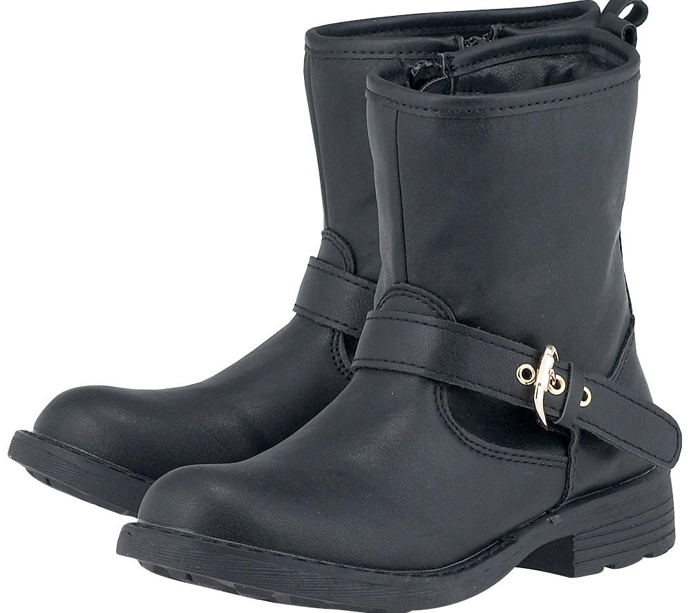 Adam's Shoes - Adam's Shoes 822-4560 - ΜΑΥΡΟ