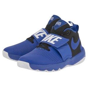 Nike - Nike Team Hustle D 8 (GS) 881941-405 - ΡΟΥΑ