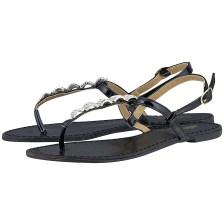 Adam's Shoes - Adam's Shoes 886-4006 - ΜΑΥΡΟ