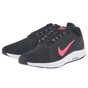 Nike - Nike Downshifter 8 Running 908994-007 - ΜΑΥΡΟ