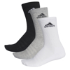 adidas Sports - adidas Per Cr Hc 3pairs AA2299 - διαφορα χρωματα
