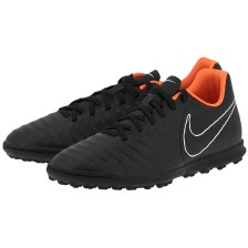Nike - Nike Tiempo LegendX 7 Club (TF) AH7248-080 - ΜΑΥΡΟ