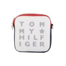 Tommy Hilfiger - Tommy Hilfiger Logo Story Crossover AW0AW05253-901 - ΔΙΑΦΟΡΑ ΧΡΩΜΑΤΑ