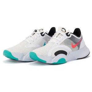 Nike - Nike Superrep Go CJ0860-120 - λευκο