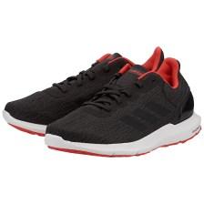 adidas Sports - adidas Cosmic 2 W CP8712 - ΜΑΥΡΟ