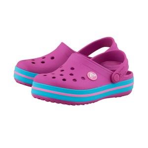fa45846f5f8 Crocs Παιδικά Πέδιλα, Σανδάλια & Σαγιονάρες 2019 Χρώμα: Μωβ
