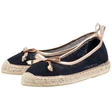 Koke Shoes - Koke Shoes KO13142. - ΜΑΥΡΟ