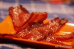 Candied Bacon: Halloween Treats for the Adults