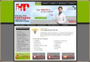 Health Partners Center