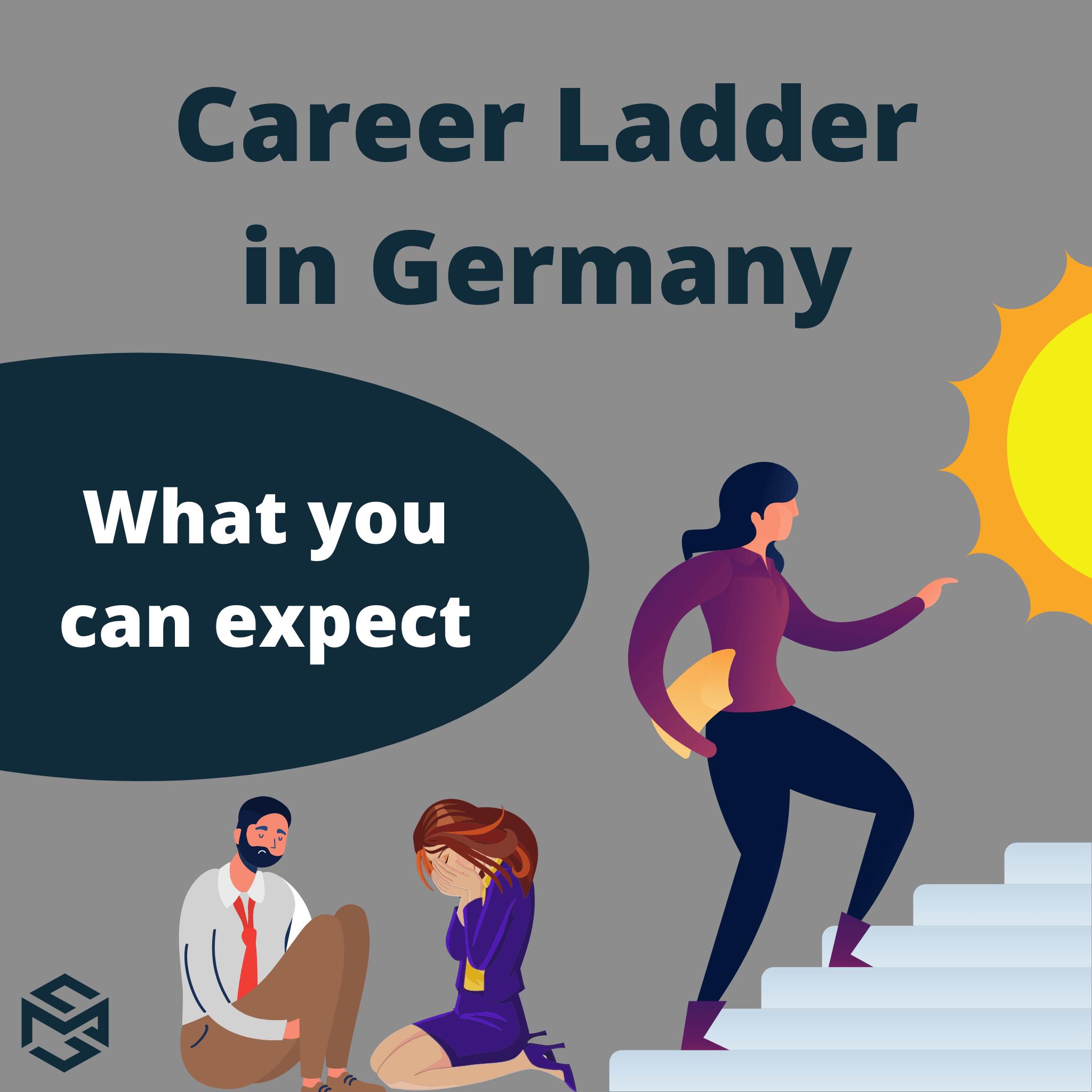 Career Ladder in Germany