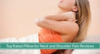 The Top 10 Best Pillows For Neck And Shoulder Pain for ...
