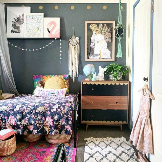 Boho Room Decor The 9 MustHave Decor Elements For Your