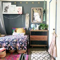 Boho Room Decor: The 9 Must-Have Decor Elements For Your ...