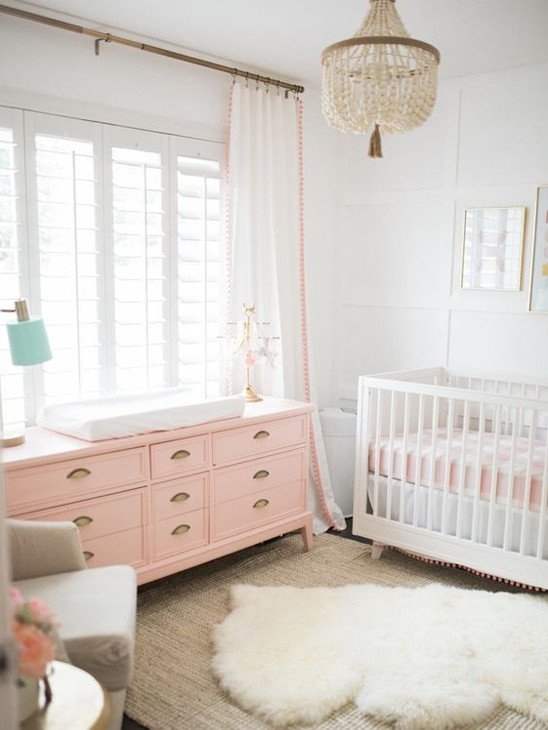 The Best Girl Bedroom Ideas Nursery Kid S Room Decor Ideas My Sleepy Monkey