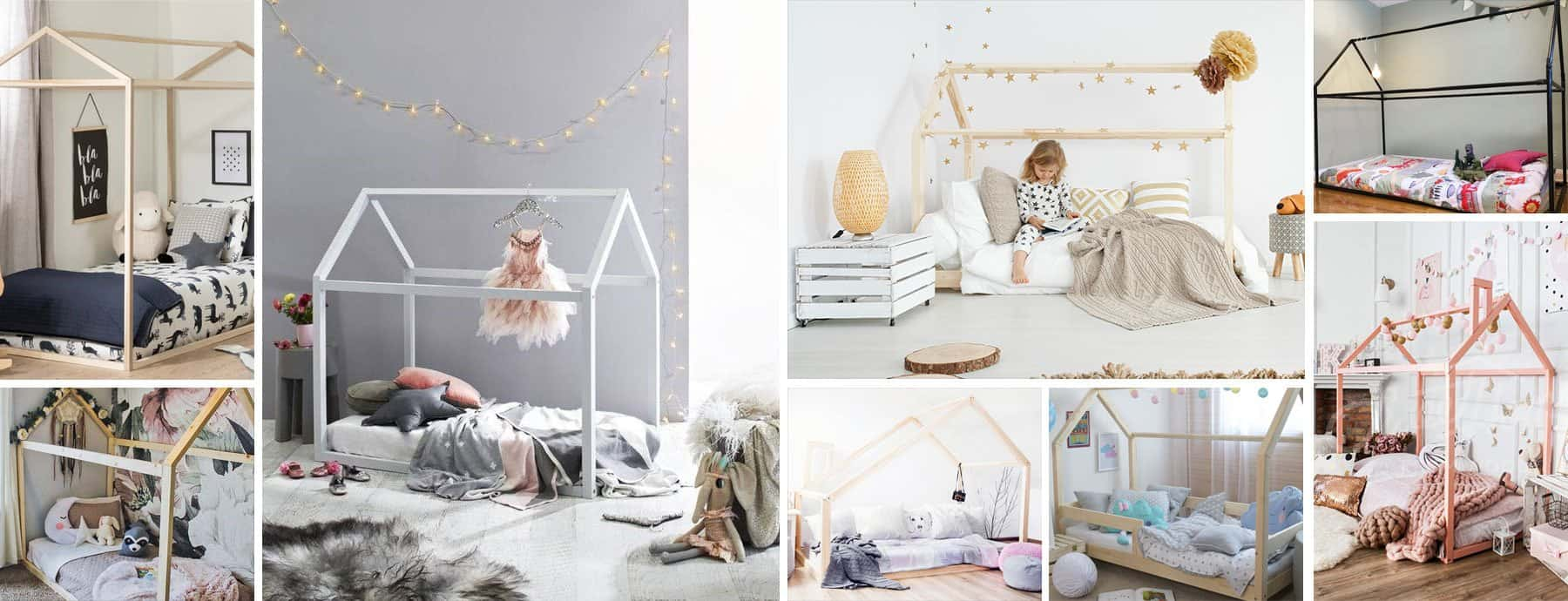 24 Best House Beds For Kids The Online Buying Guide 2020 Nursery Kid S Room Decor Ideas My Sleepy Monkey