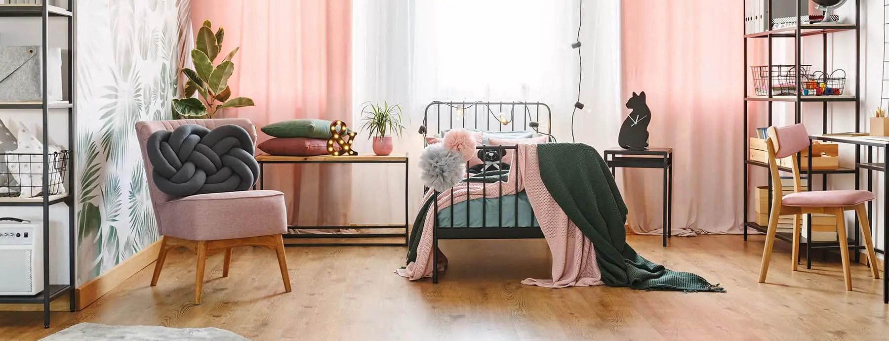 4 Helpful Organization Ideas For Your Teenage Girl Bedroom Nursery Kid S Room Decor Ideas My Sleepy Monkey
