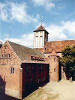 Klasztor dominikański